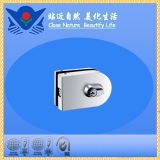 Xc-D1070A Stainless Steel Coverless Bottom Lock Patch Fitting