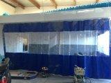 Good Ventilation System Car Paint Station