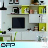 Customized MDF TV Cabinet with Corner Stand
