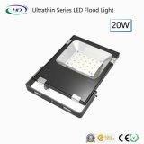 Hot Sale 20W LED Flood Light Ultrathin Series with Ce&RoHS