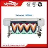 "Mutoh Valuejet 1638wx 64"" Dual-Head, Double Cmyk Eco-Solvent Printer"