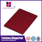 Alucoworld Aluminum Composite Panel Import Building Material From China