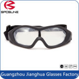 Mulitipurpose Padded Motorcycle Sunglasses Military Safety Goggles
