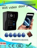 Popular WiFi/IP Visual Doorbell Door Phone Camera Among The Public