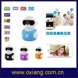 13m WiFi Baby Monitor PIR Wireless IP Camera
