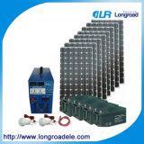 Solar Cell System, Monocrystalline Solar Cell