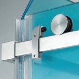 Popular 304/316 Frameless Glass Door Sliding Hardware