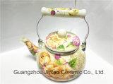 Enamel Kettle Enamel Teapot Kettle Set 2.5L