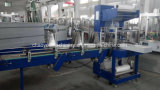 High Technology Wrapping Shrinking Labeling Machine (SLM Series)
