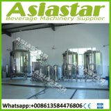 Stainless Steel Bottle Spring Water Filter Water Treatment Plant