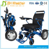 Small Folding Size Electric Wheelchair Wholesale