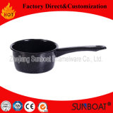 Sunboat Enamel Sauce Pan Kitchenware