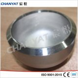 Stainless Steel Seamless Cap A403 (WP347H, WPNIC, WP348)