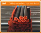 50/21 63/26 Power Cable up to 42kv Insulation Protection Heat Shrink for Cable Joint