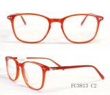 New Designed Hand Made Acetate Optical Frame, Best Sale Cat Eye Women Eyewear FC3240