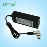 Fuyuang UL Certified 54.6V 1.5A Li-ion Battery Charger