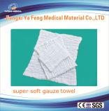 New Born Baby Feeding Super Soft Gauze Towel