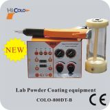 Portable Powder Coating Lab Kit with Cup Unit