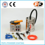 Portable Powder Coating Spray Gun