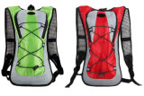 Customized Hiking Cycling Hydration Water Bag Computer Nylon Backpack