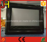 High Quality Durable Inflatable Movie Screen for Sale