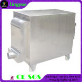 4kw Dry Ice Low Ground Fog Smoke Machine