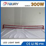 52inch 300W CREE LED Car Light Bar for Jeep Wrangler Headlight