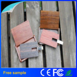 Discount Price Wooden Card USB Flash Memory Stick