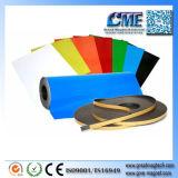 Rewritable Self Adhesive Magnetic Stripe Card Whiteboard Roll
