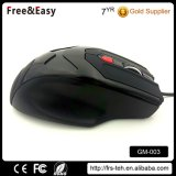 High Quality Mice 6 Buttons Wired Mouse Gaming