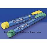 Promotional Insulin Injection Metal Syringe Pen