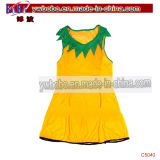 Halloween Costume Cute Sexy Pumpkin Party Costume (C5040)