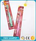 Yangzhou Wholesale Home Soft Plastic Toothbrush for Kids