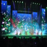 P4 HD Indoor Fullcolor Video LED Display