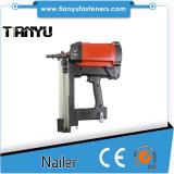 Gcn40+ Cordless Gas Concrete Nailer