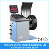 Best Sale CE Wheel Balancer (ORB-93C)