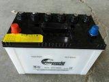 Car Battery Wholesale N70 12V70ah Japan Auto Dry Battery