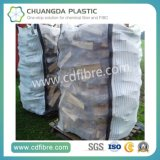 Ventilated PP FIBC Big Bag Mesh Bag for Packing Woods