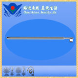 Xc-B2622 Stainless Steel Hardware Accessories Bathroom Oblique Pull Rod