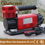 Car Mini Air Compressor Ce Approved 150psi 60mm Cylinder (w2026)