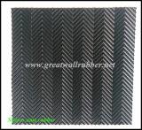 Great Wall Rubber Fish Bone Rubber Sheet Gw3017