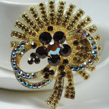 Fashion Brooch (BH80041)