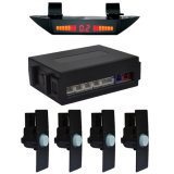OEM Parking Sensors with Easy Install Sensors and LED Displayer