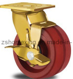 Temperature Resistance Heavy Duty Caster Wheel