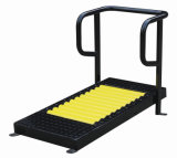 Outdoor Kids Fitness Equipment -Runing Machine (JME-22)