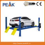 Ce Car Service Station Equipment Hydraulic Power Unit Auto Lift (412A)