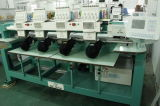 4 Heads Cap/ T-Shirt Embroidery Machine (HFII-C904)