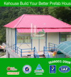 Hot! Hot Sale Economical Prefabricated House