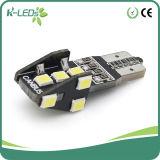 W5w/T10 12SMD2835 12 Volt LED Lights