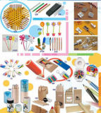 Fashion Stationery Set for School Kids